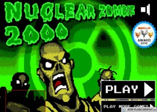 Nuclear Zombie 2000