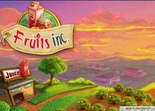 Fruits Inc