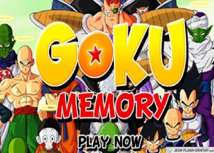Dragon ball zmemory
