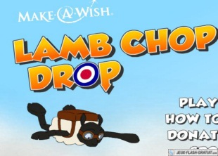 Lamb Chop Drop