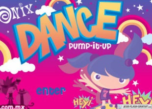 Dance Pump It