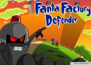 Tower defense fanta