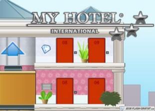 العاب فنادق 581