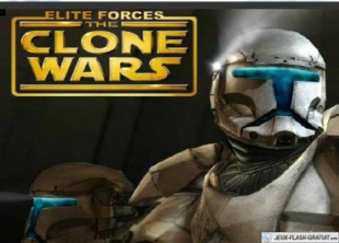 Elite Forces - Clone Wars
