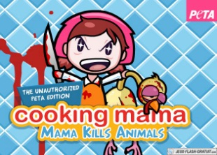 Cooking mama trash