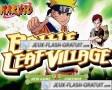 Naruto bataille pour le village